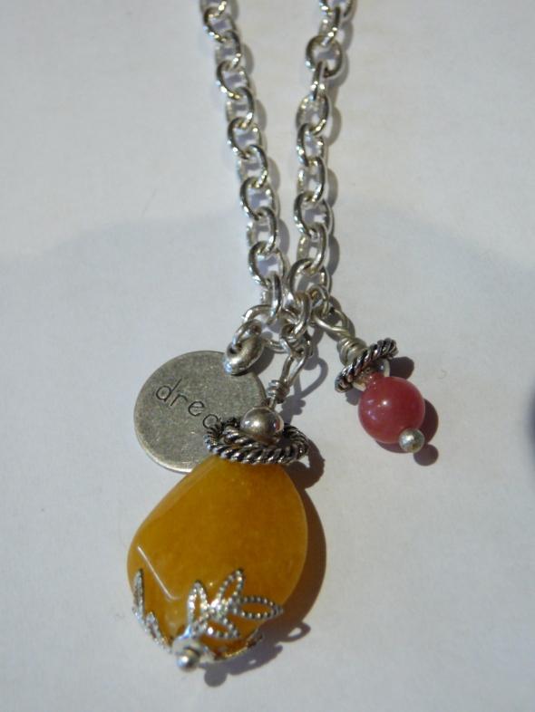 candy jade, cherry quartz